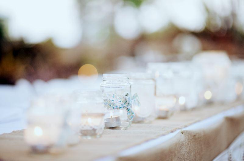5 Stresses of Wedding Planning